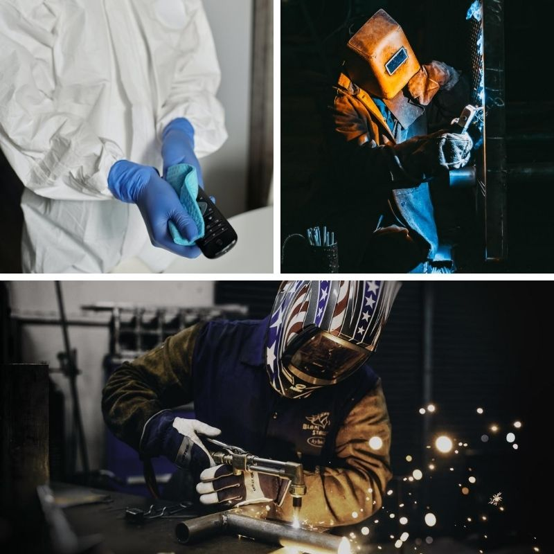 Miri PPE Suppliers