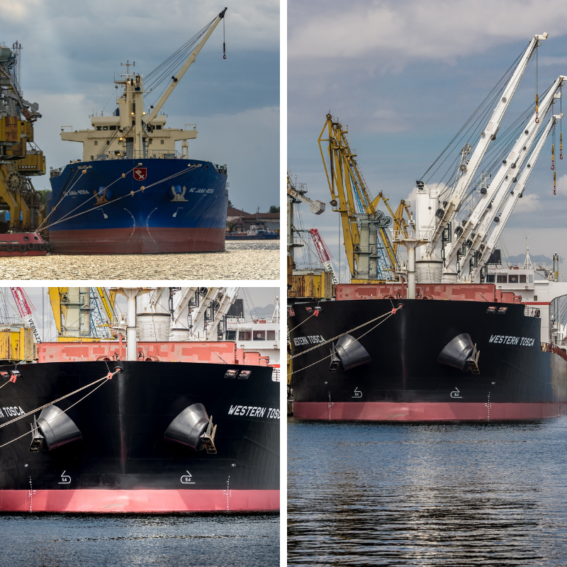 Miri Ship Chartering Services Misarma