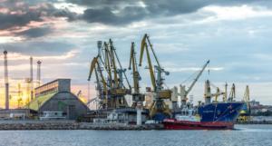 Ship Chartering Services Miri
