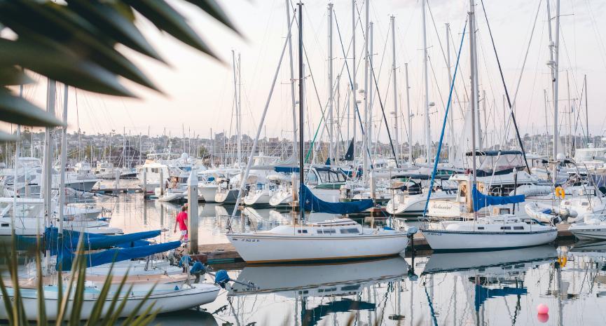 Wharf Services 5 Benefits Image via Pexels