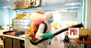 Misarma Enterprise_ Types of Fumigation