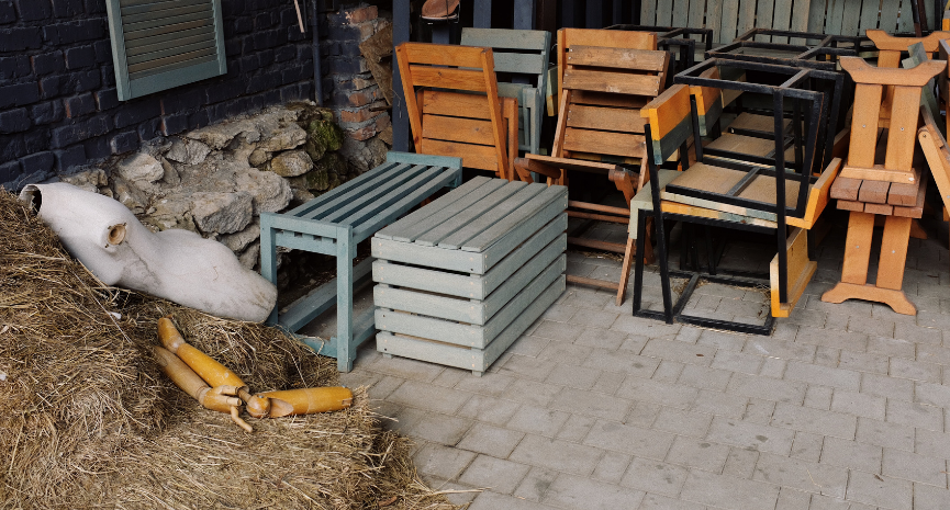 Wooden Pallet for Business Purposes - Feature Image